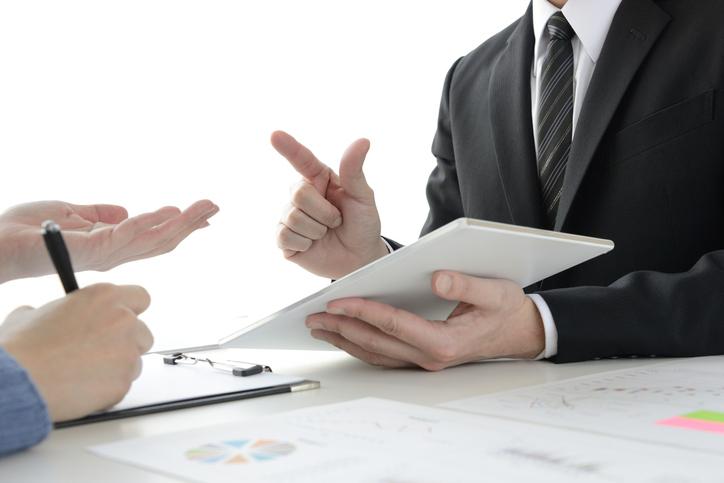 オフィス形態の違いによる契約の違いを解説