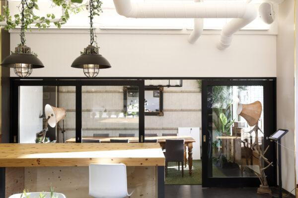 テレワークに最適なレンタルオフィスや最適な環境について比較